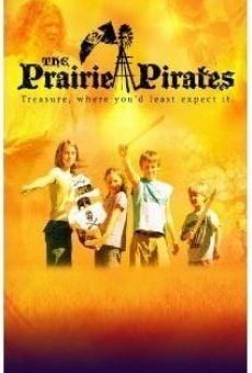 Película: The Prairie Pirates