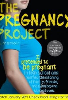 Película: The Pregnancy Project
