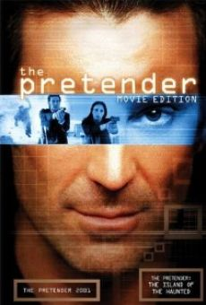 Película: The Pretender: Island of the Haunted