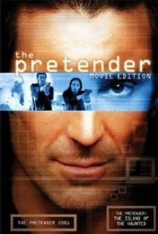 Ver película The Pretender: Island of the Haunted