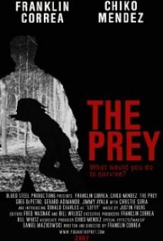 Película: The Prey