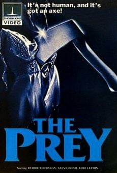The Prey on-line gratuito
