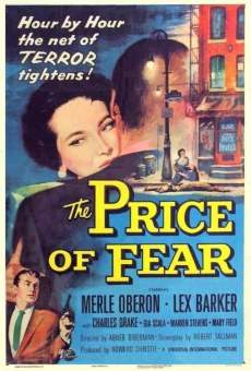 The Price of Fear on-line gratuito