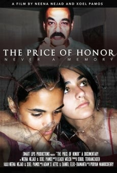 Película: The Price of Honor