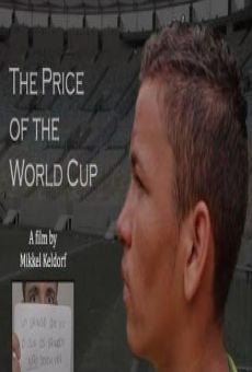 The Price of the World Cup online