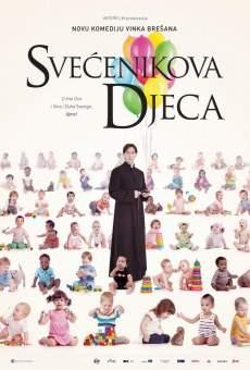 Ver película The Priest's Children