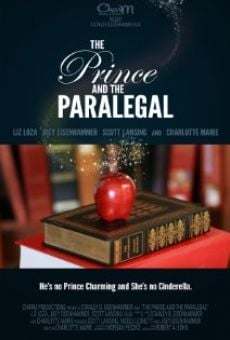 Película: The Prince and the Paralegal