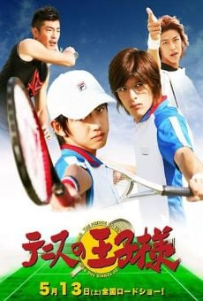 Tennis no oujisama - The Prince of Tennis Live Action on-line gratuito