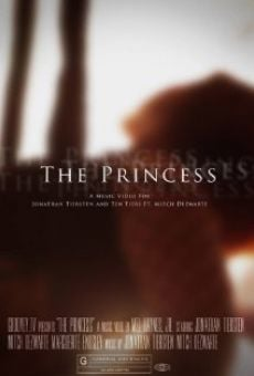 Watch The Princess online stream