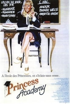 Ver película The Princess Academy