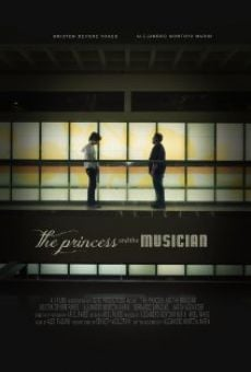 Ver película The Princess and the Musician