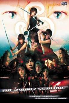 Ver película The Princess Blade