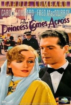 The Princess Comes Across on-line gratuito