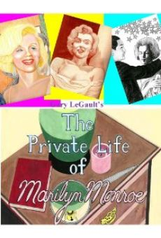 Película: The Private Life of Marilyn Monroe