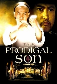 Película: The Prodigal Son