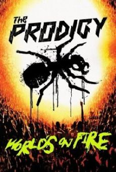 The Prodigy: World's on Fire online