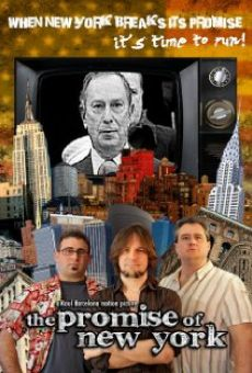 The Promise of New York en ligne gratuit