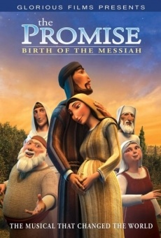 The Promise: The Birth of the Messiah - The Animated Musical