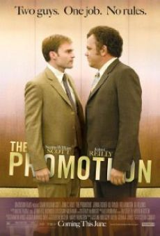Película: The Promotion