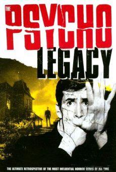 Ver película The Psycho Legacy