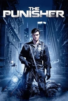 The Punisher online gratis