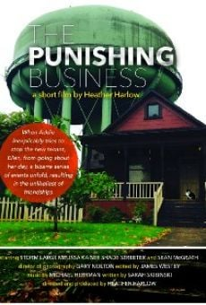 Película: The Punishing Business