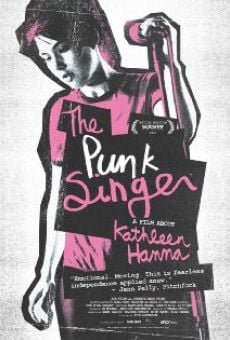 Película: The Punk Singer