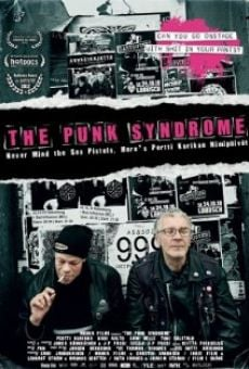 Película: The Punk Syndrome