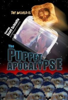 Watch The Puppet Apocalypse online stream