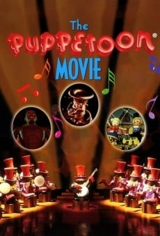 Ver película The Puppetoon Movie