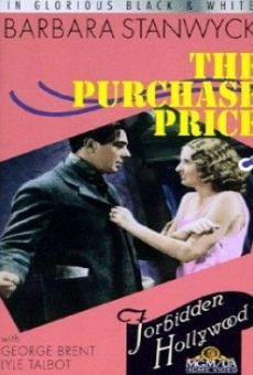 Película: The Purchase Price
