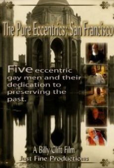 The Pure Eccentrics: San Francisco gratis