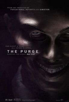 The Purge: La noche de las bestias online streaming