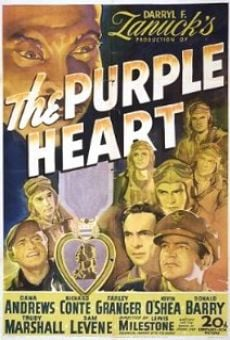 The Purple Heart on-line gratuito