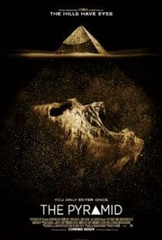 Watch The Pyramid online stream