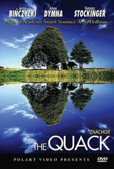 Ver película The Quack