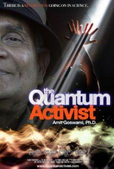 The Quantum Activist en ligne gratuit