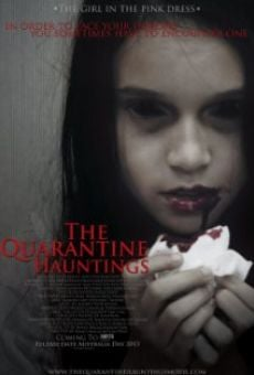 Ver película The Quarantine Hauntings