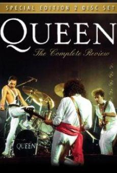 Watch The Queen online stream