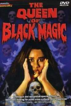 Ver película The Queen of Black Magic