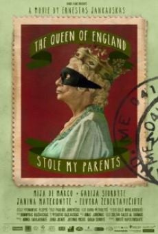 Película: The Queen of England Stole My Parents