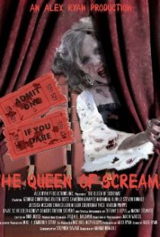 The Queen of Screams online free