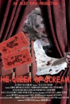 Ver película The Queen of Screams