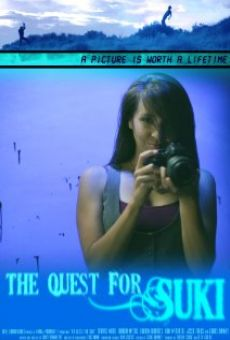 The Quest for Suki online streaming