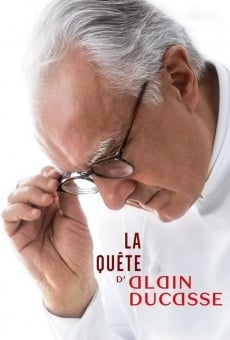 Película: The Quest of Alain Ducasse