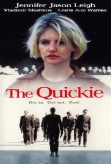 The Quickie on-line gratuito
