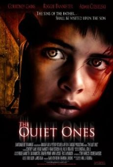 The Quiet Ones online