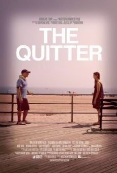 The Quitter online
