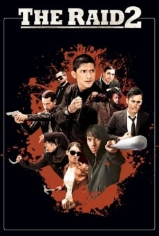 The Raid 2: Berandal online