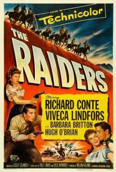 Ver película The Raiders